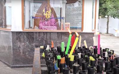 Religious sites in India