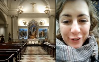 Catholic Church in Manhattan